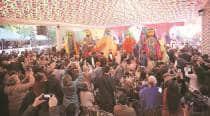 Jaipur Literature Festival Begins