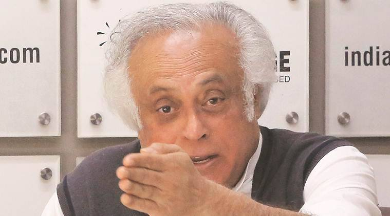 Not sure if state resolutions on CAA, NPR can stand scrutiny: Jairam Ramesh