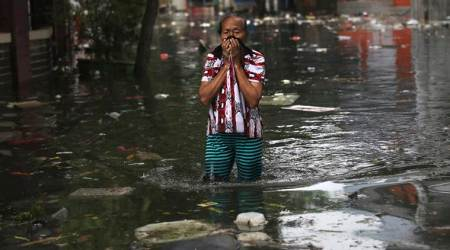Jakarta floods: 53 dead in landslides, flash floods in Indonesia's capital