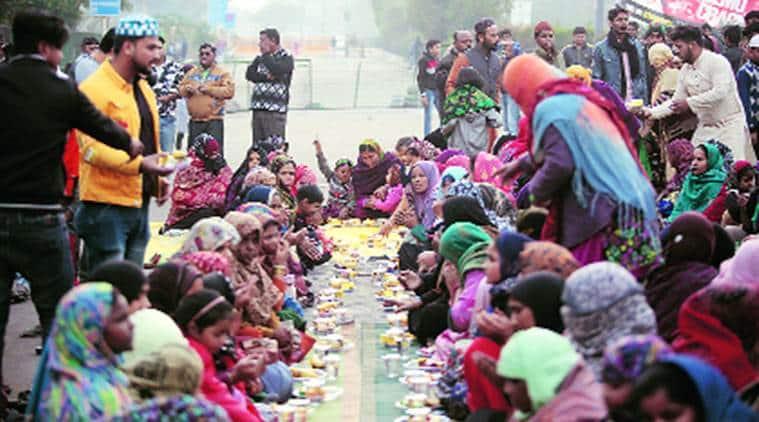 CAA protest, citizenship amendment act, Jamia Millia Islamia protest, Shaheen Bagh protest, delhi news, indian express news