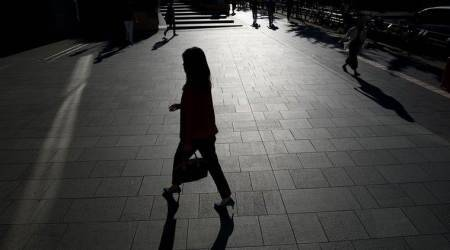 Japan's population crisis is pushing more women into poverty