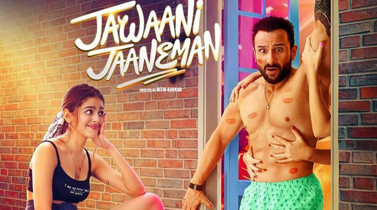 Jawaani Jaaneman box office collection