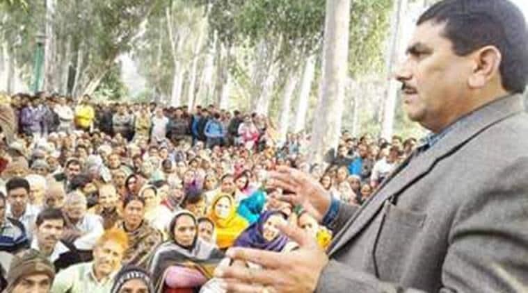Jammu and Kashmir issue, Jammu and Kashmir lockdown, Jammu and Kashmir crisis, Article 370, Article 370 abrogation, abrogation of Article 370, West Pakistan, West Pakistan refugees, India news, Indian Express