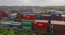Cargo traffic at non-major ports grew 4.8 per cent to 447.21 MT in Apr-Dec