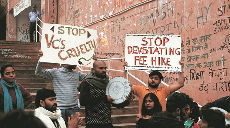 Deadline ends, 6,500 students register for next JNU semester