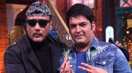 the kapil sharma show jackie shroff