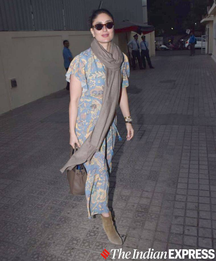 Kareena Kapoor, Kareena Kapoor fashion, Kareena Kapoor movie screening, Kareena Kapoor latest pictures