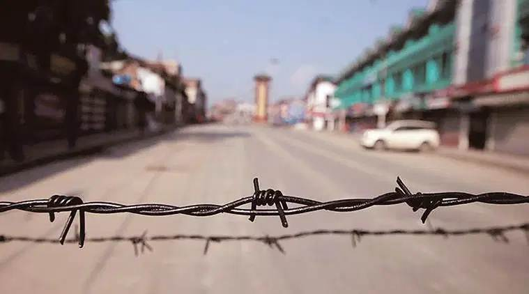 Pakistan has 'limited options' to respond to India's decision on Jammu and Kashmir: Report