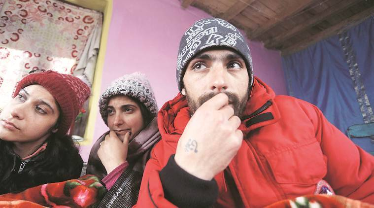 Kashmiri Pandits In Kashmir: Those who stayed back have a home — and a roomful of regret