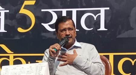 Delhi Elections 2020 LIVE Updates: 'Please don't backtrack later', says Kejriwal on Amit Shah's development promise