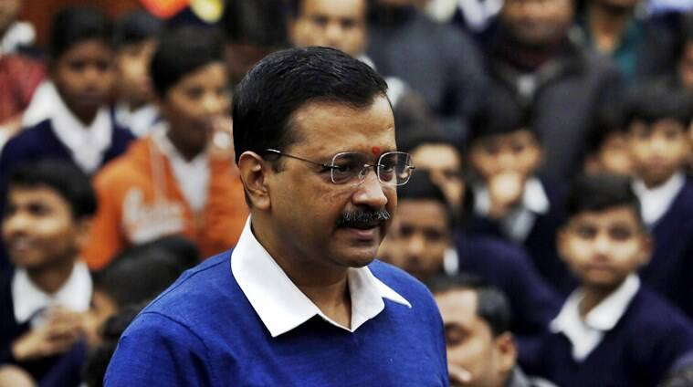 Battle ready: Kejriwal's transition of the perpetual protester to the affable family man