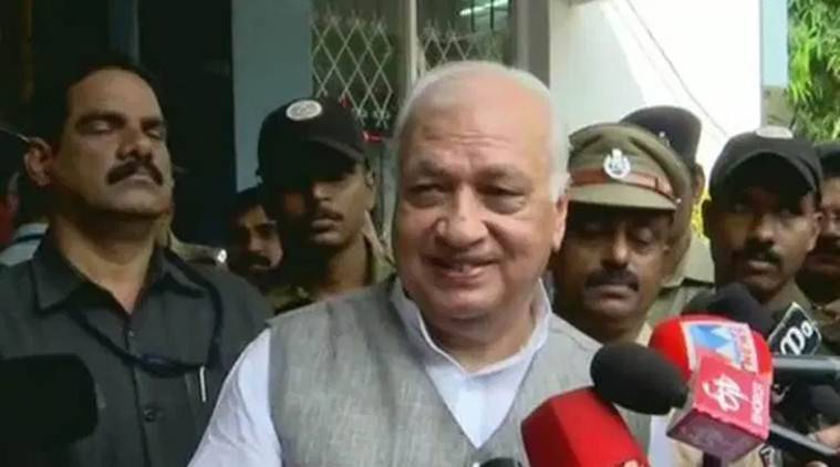 kerala moves sc on caa, kerala governor arif mohammad khan, kerala caa protests, kerala citizenship law protests, kerala caa supreme court, pinarayi vijayan, kerala news, indian express