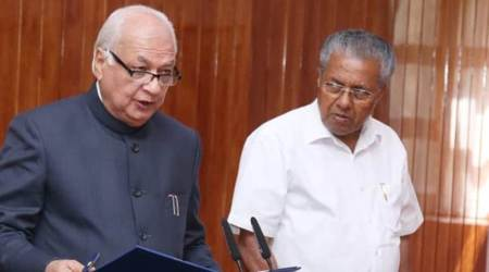 Kerala Governor says 'no' to special assembly session for passing resolution against farm laws