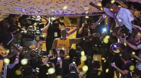 RIP Mamba: A walk through Kobe Bryant's illustrious career