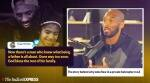An old video of Kobe Bryant explaining why he used a helicopter to travel is going viral