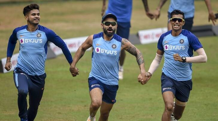 India Vs Australia Odi Series 2020 Full Schedule Squad Time Table Players List Timings Live Streaming Details Indiansapidnews Com