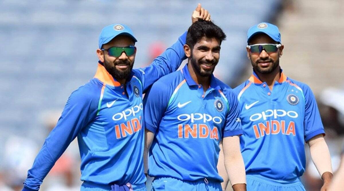 India Vs Australia 1st Odi Playing 11 Captain And Vice Captain Prediction Sports News The Indian Express
