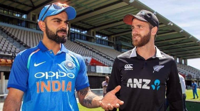 Fortunate to have played cricket alongside Virat Kohli, says Kane Williamson