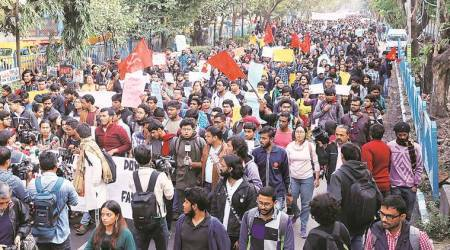 Polish student at Jadavpur University asked to leave India
