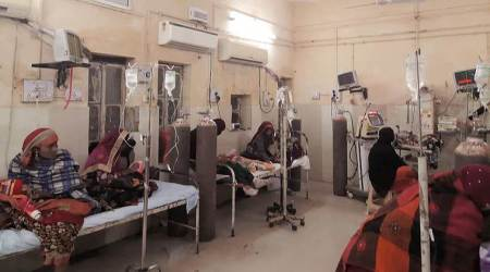 Patients, families struggle to find vacant hospital beds:Collector to send team to YCM Hospital to look into the issue, PCMC chief says situation has improved