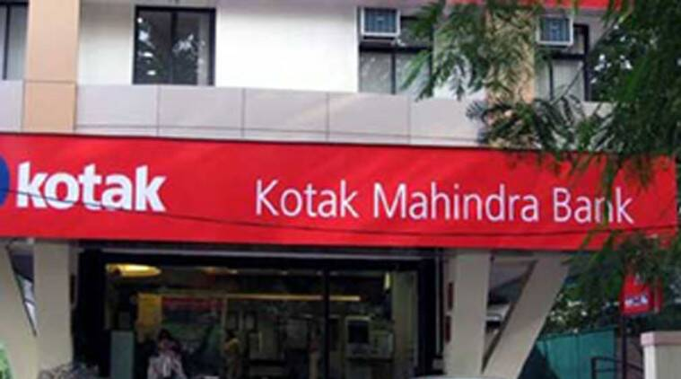 Kotak Mahindra Bank Q3 profit rises 24 per cent to Rs 1,596 crore