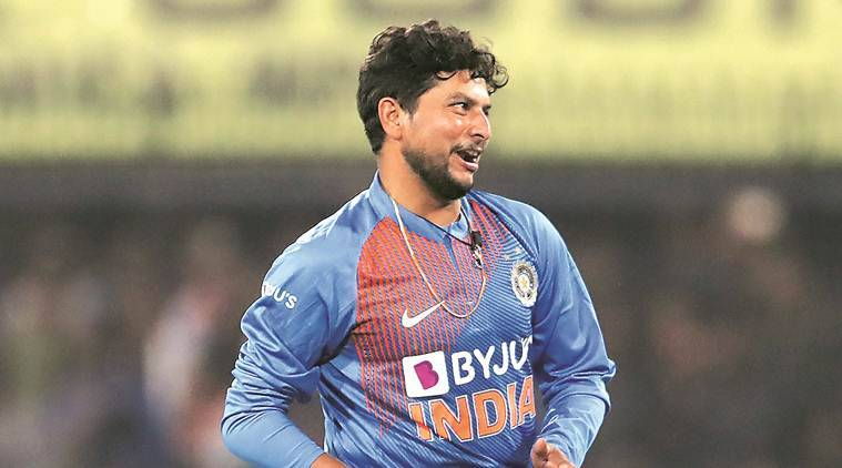 Kuldeep Yadav, Kuldeep Yadav bowling, Kuldeep Yadav india, Kuldeep Yadav india vs sri lanka, India vs Sri Lanka 3rd T20I