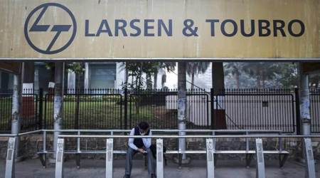 Larsen & Toubro, Larsen & Toubro revenue, Larsen & Toubro construction Larsen & Toubro, L&T construction, indian express