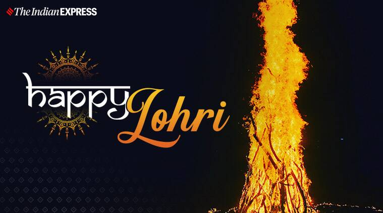 Happy lohri 2020 wishes images status quotes wallpapers messages greetings card photos