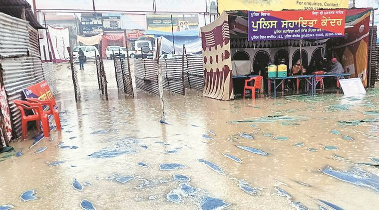 Maghi mela: SAD firm on hosting political conference, but shifts venue due to rain