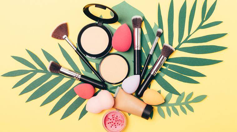 beauty brands, environment-friendly, Reuseable packaging, organic beuty products