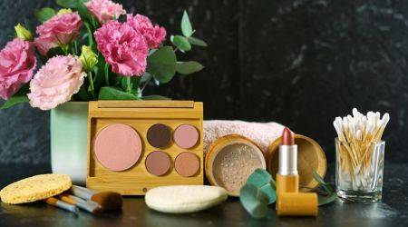 eco friendly beauty regime, beauty regime, beauty regime eco friendly package