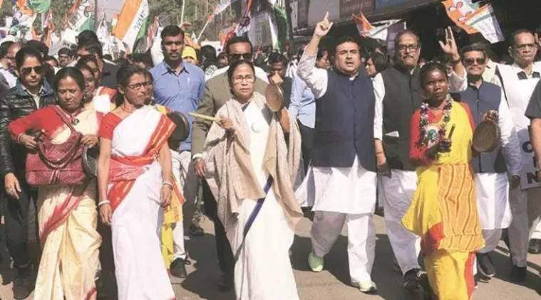 west bengal, west bengal anti caa resolution, west bengal assembly caa resolution, bengal caa protests, caa protests, mamata banerjee