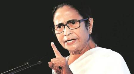 Mamata Banerjee's book on CAA sold out in book fair