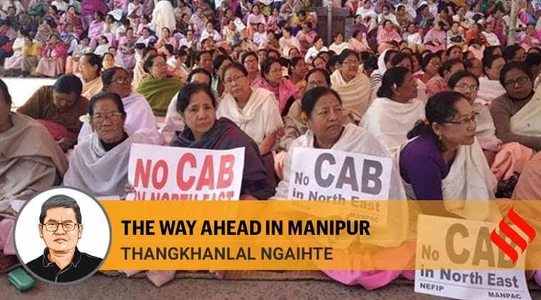 naga accord, what is naga accord, Mizo National Front, manipur protests, citizenship amendment act