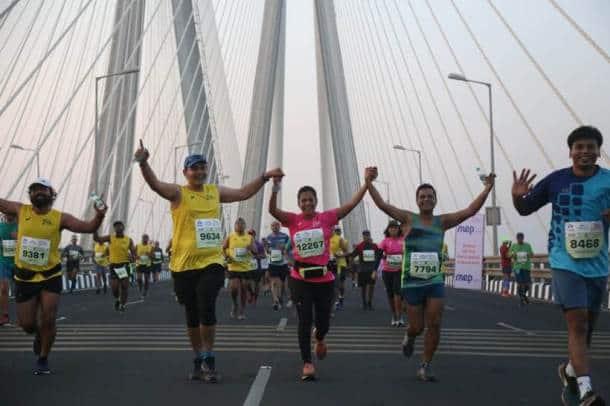 mumbai marathon, mumbai marathon 2020, mumbai marathon today, marathon in mumbai, tata mumbai marathon, mumbai marathon bollywood celebrities, mumbai city news