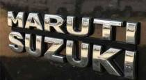 Maruti Suzuki Q3 net profit up 4 per cent at Rs 1,587 crore