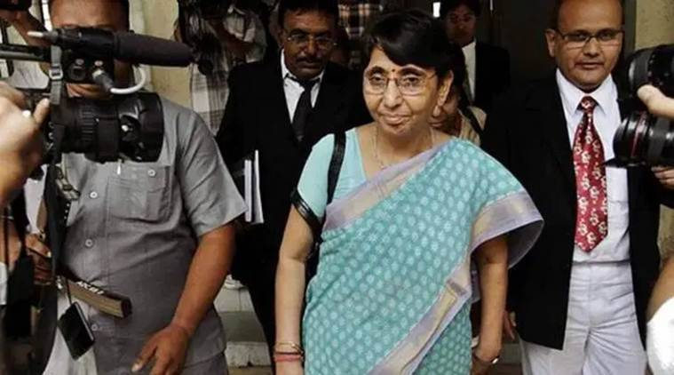 Maya Kodnani, Maya Kodnani acquitted, Maya Kodnani acquitted in Naroda Patiya case, Naroda Patiya case, Maya Kodnani acquitted by Supreme Court, Indian Express