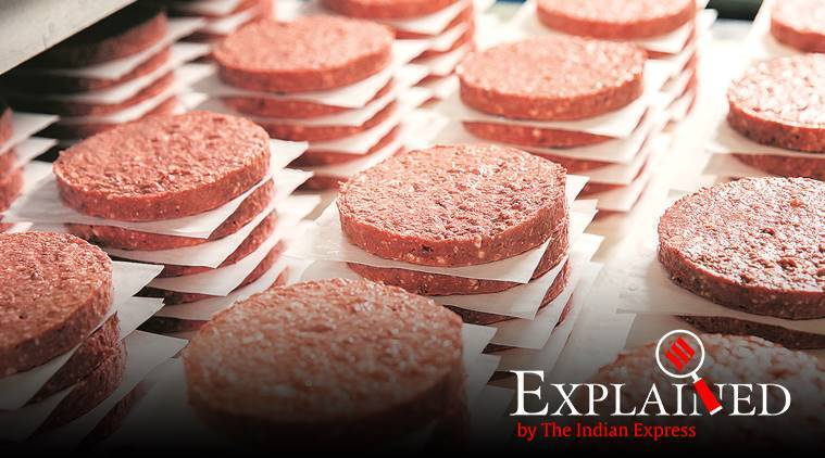 How new tech is raising the bar for lab-grown and vegetarian meats