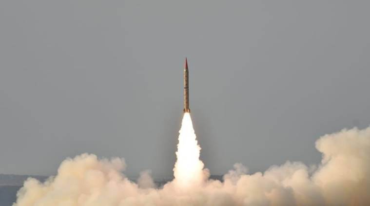 K-4 missile, Armament and Combat Engineering, DRDO, APJ Abdul Kalam, pune news, india news, indian express news