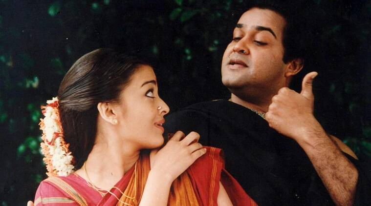When Mohanlal humanised MGR in Mani Ratnam's Iruvar