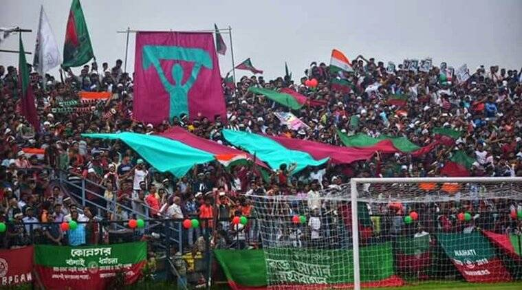 'Never failed to fulfill commitments to players and coaches': Mohun Bagan on Rs 3 lakh fine by AIFF
