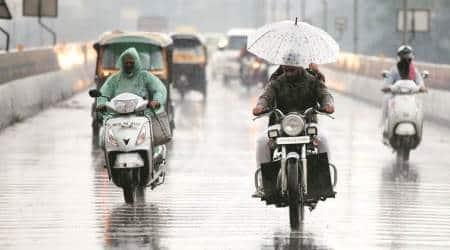 Kerala monsoon, monsoon in Kerala, Kerala rains, Kerala floods, Kerala news, Indian Express