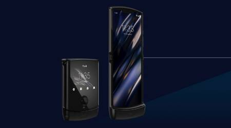 Is Nokia developing a foldable phone?