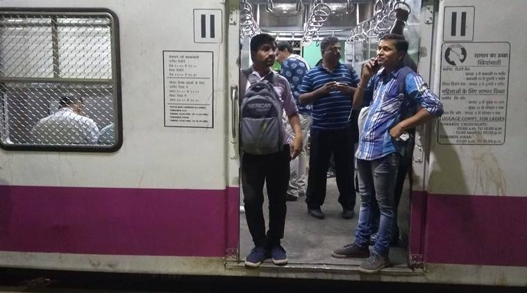 Mumbai: Amazon India to now ferry parcels via locals on Central Railway