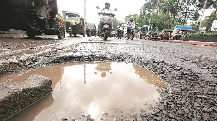 mumbai city news, maharashtra news, BMC meeting, mumbai road repair