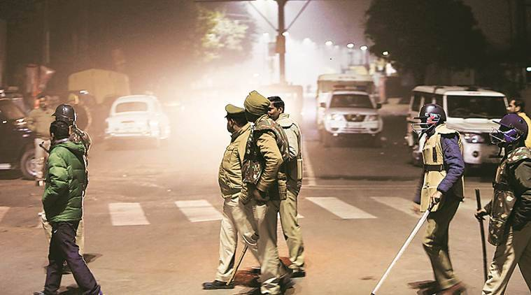 Cases start falling in Muzaffarnagar: 19 of 107 freed after police say no evidence
