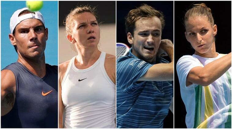 Simona Halep driven by 2018 Australian Open finale nightmare