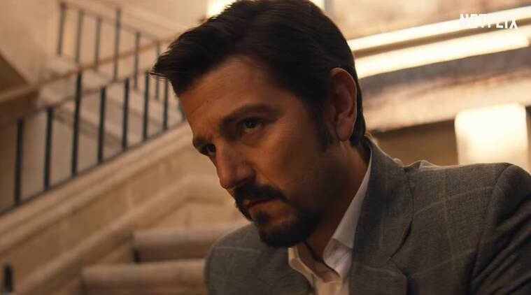 How to Nail the 'Narcos: Mexico' Drip Before It Lands on Netflix