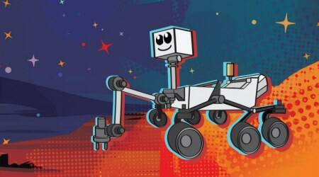 nasa mars 2020 rover, us students name mars 2020 rover, mars 2020 rover name, mars rover naming contest