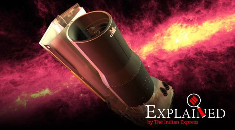 Explained: What is NASA's Spitzer Space Telescope?